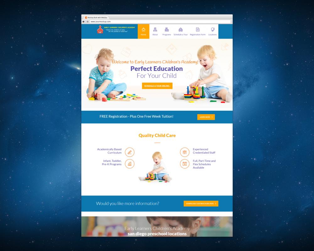 ELCA Preschool